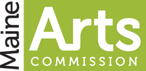 Maine Arts Commission Grants Management System logo